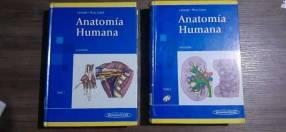 Libro de anatomía Latarjet
