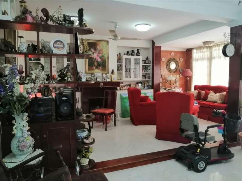 Casa barrio Villa Aurelia zona identificaciones - 5