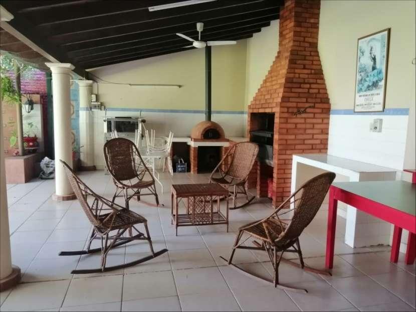 Casa barrio Villa Aurelia zona identificaciones - 3