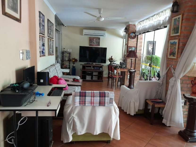Casa barrio Villa Aurelia zona identificaciones - 6