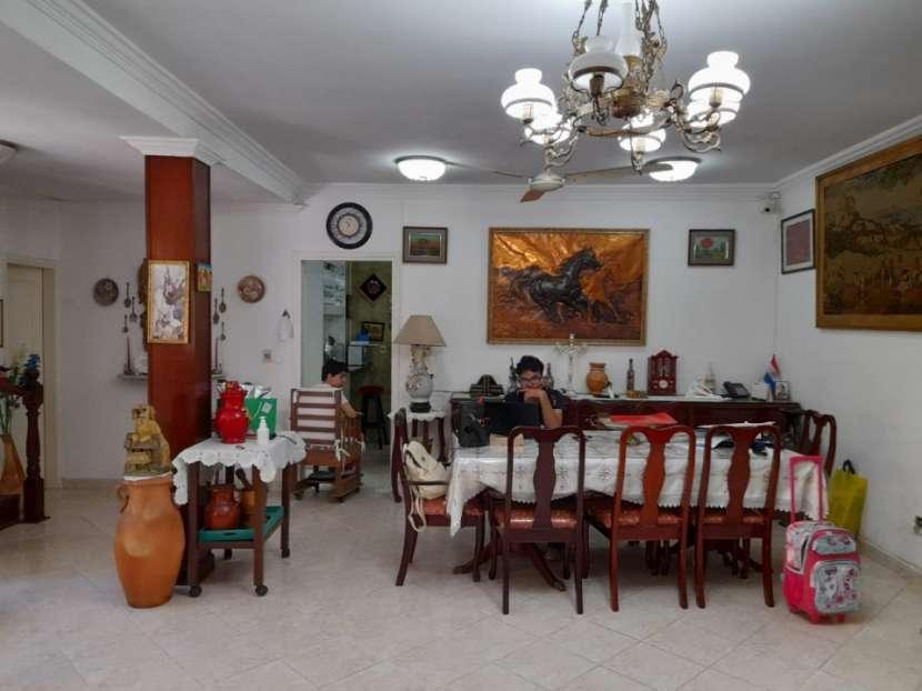 Casa barrio Villa Aurelia zona identificaciones - 7