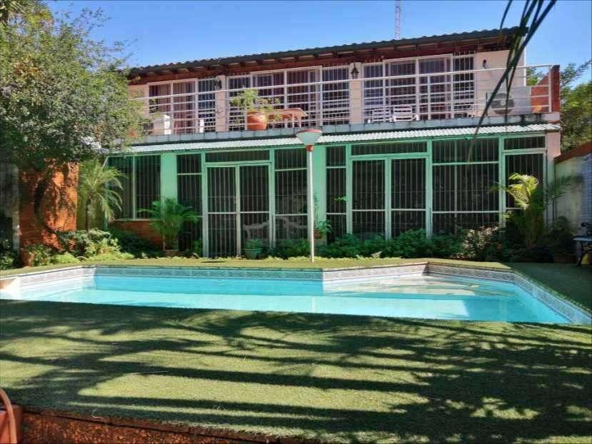 Casa barrio Villa Aurelia zona identificaciones - 0
