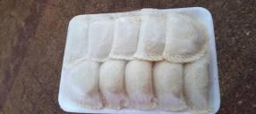 Pastel Mandi'o en paquetes de 4 y 10 unidades