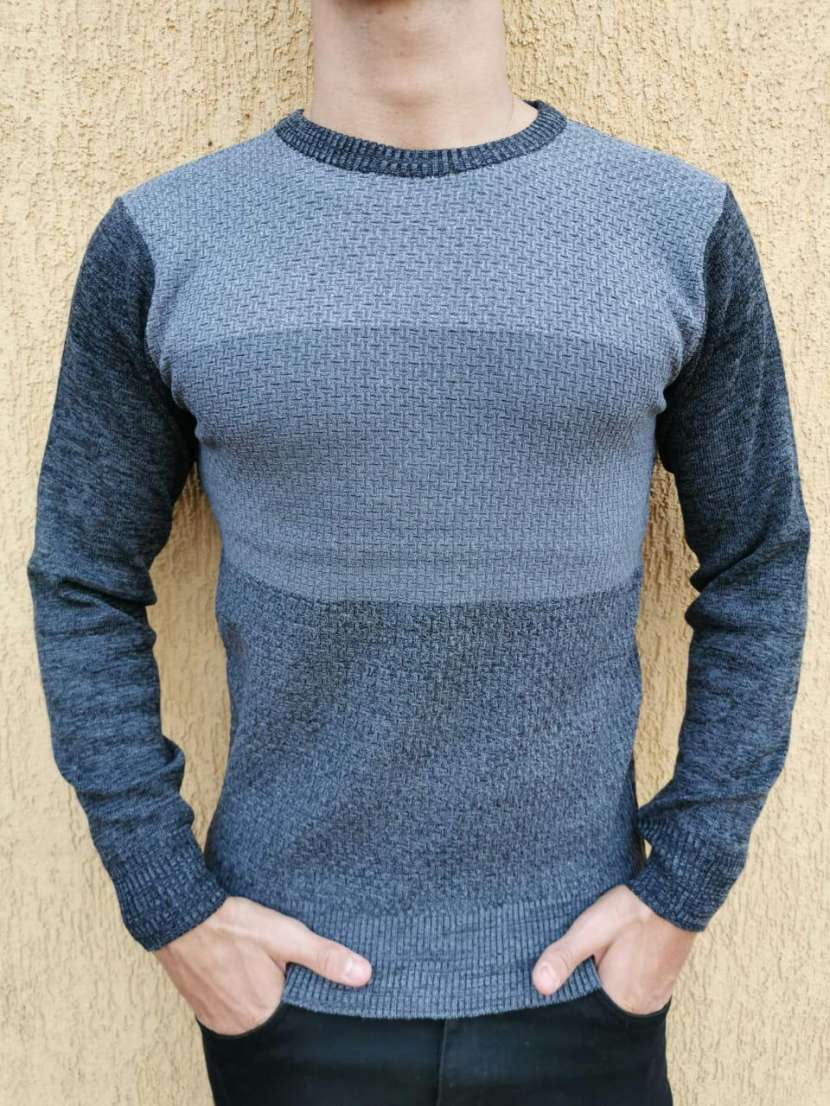 Suéter p/ caballeros - 1