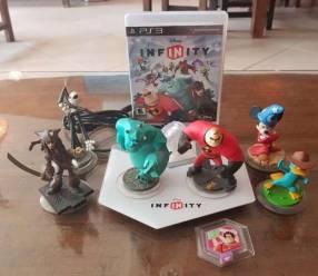 Combo Disney Infinity 1.0