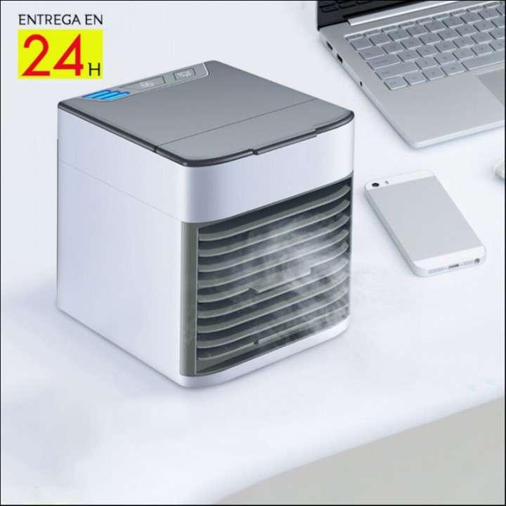 Mini aire portátil - 2