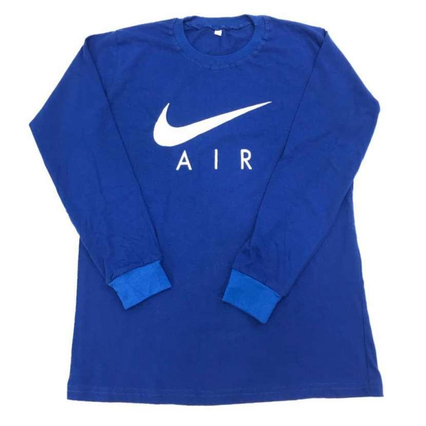 Nike AIR - 0