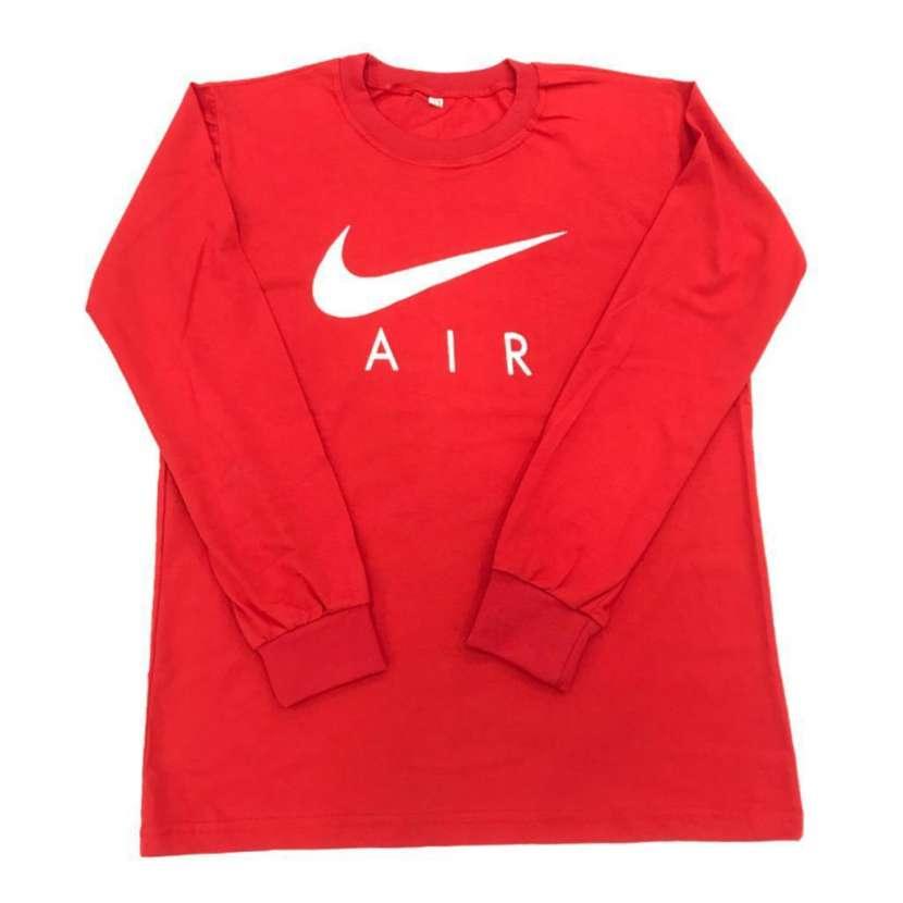 Nike AIR - 6