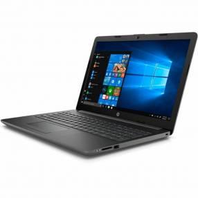 Notebook HP 15-DA2030LA i3-2.1/4G/256SSD/W10H/15.6HD plata