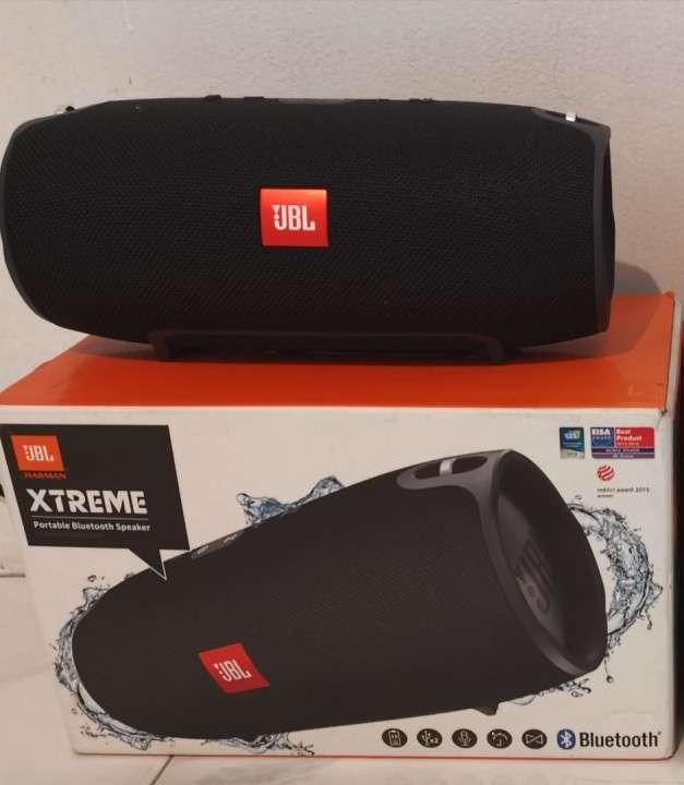JBL speaker - 2
