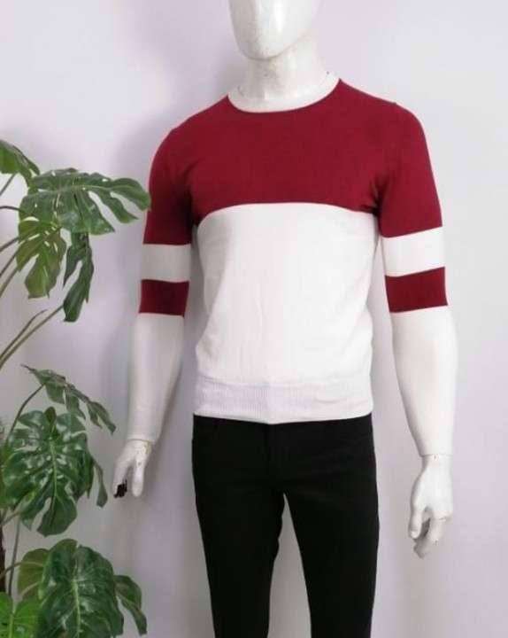 Suéter para hombre - 3