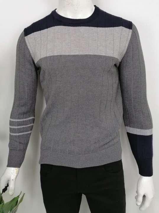 Suéter para hombre - 5
