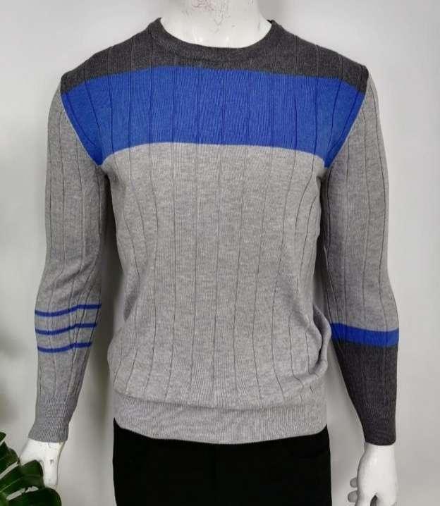 Suéter para hombre - 6