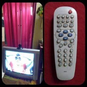 Televisor philips 29 con control