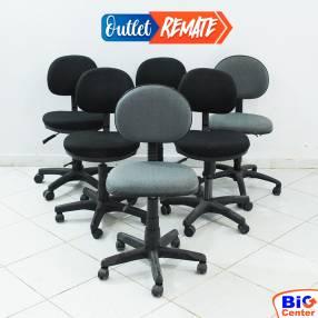 Silla fija brasil (outlet) 3923