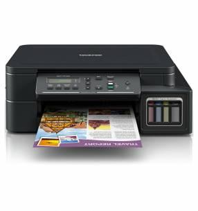 Impresora multifunción Brother DCP-T510W wifi 220V tank