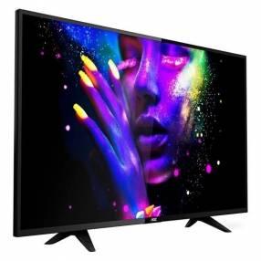 Smart tv led JVC 42 pulgadas