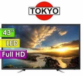 TV Tokyo de 32 pulgadas HD