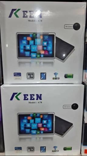 Tablet Keen a wifi