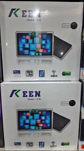 Tablet Keen a chip