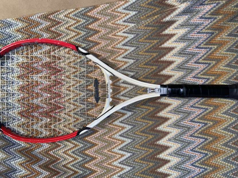 Raqueta Wilson Roger Federer Junior - 1