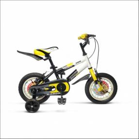 Bicicleta Caloi x-cross aro 12
