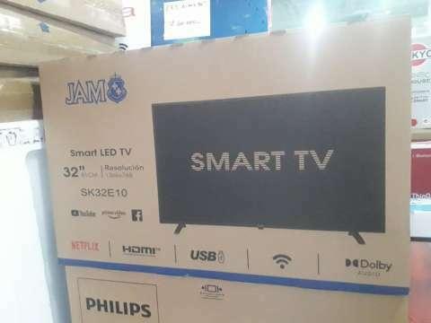 Smart TV JAM de 32 pulgadas - 0