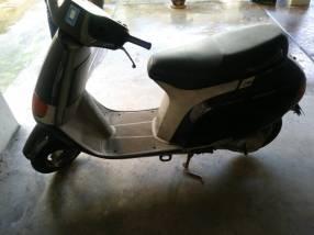 Moto Piaggio 1995