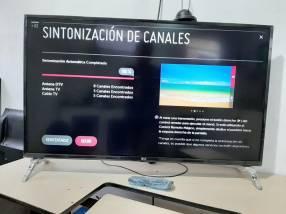 TV Smart 43 pulgadas LG FHD