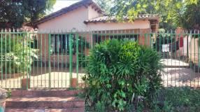 Casa en Itauguá Km 31 Ruta 2