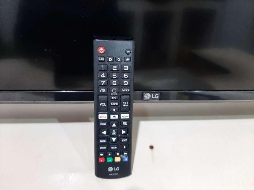 TV Smart 43 pulgadas LG FHD - 3
