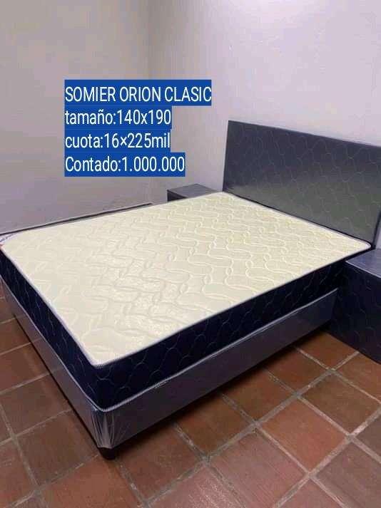 Camas somier - 5
