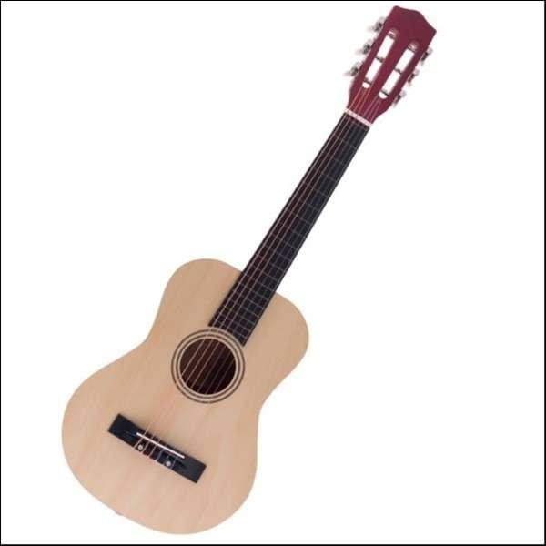 Guitarra acústica - 0