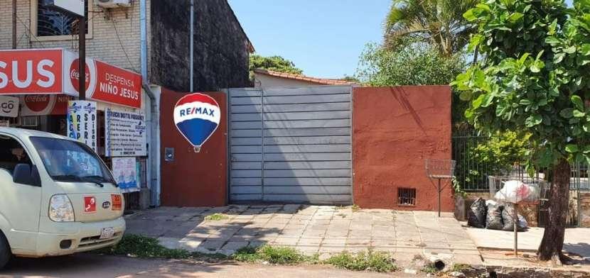Casa en Lambaré Barrio Mbachio - 8