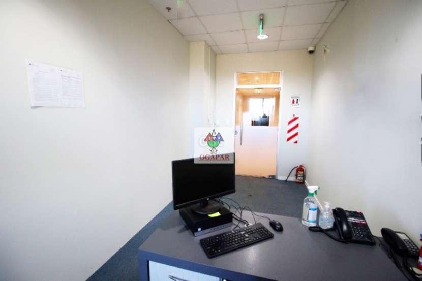 Oficina Corporativa en World Trade Center - 4