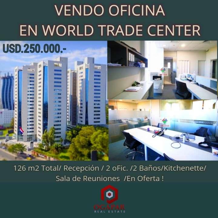 Oficina Corporativa en World Trade Center - 0