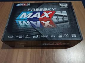 Receptor satelital Freesky Max M