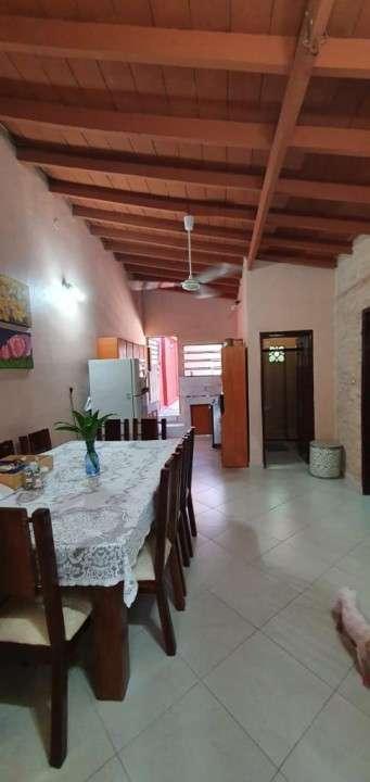 Casa en Lambaré Barrio Mbachio - 5