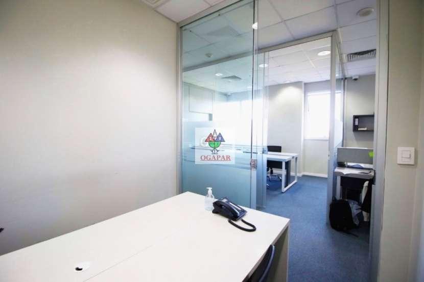 Oficina Corporativa en World Trade Center - 3