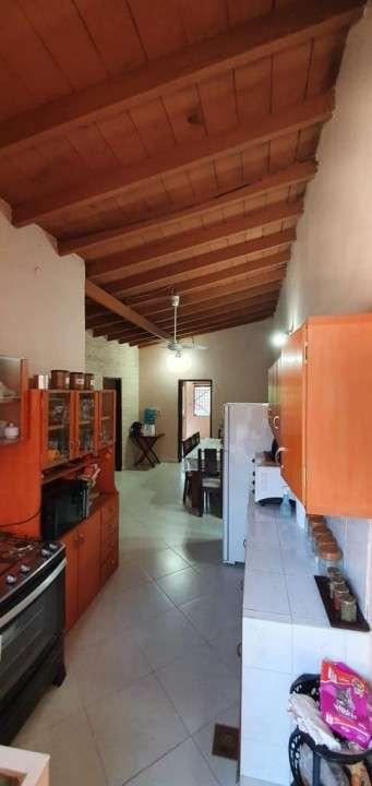 Casa en Lambaré Barrio Mbachio - 1