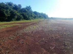 67 hectáreas en Tavapy Alto Paraná