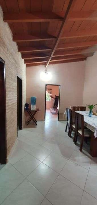 Casa en Lambaré Barrio Mbachio - 4