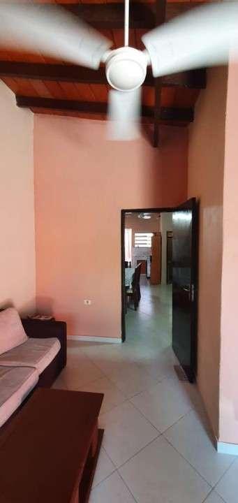 Casa en Lambaré Barrio Mbachio - 6