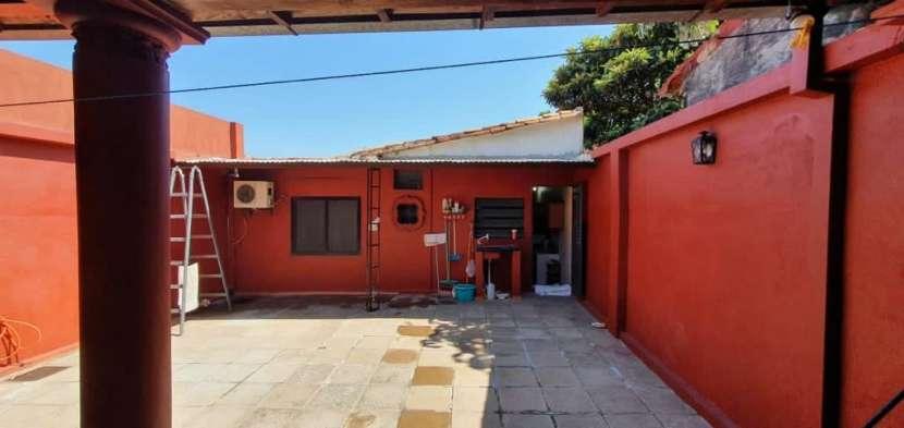 Casa en Lambaré Barrio Mbachio - 2