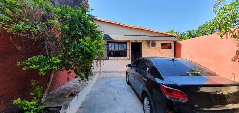 Casa en Lambaré Barrio Mbachio - 0