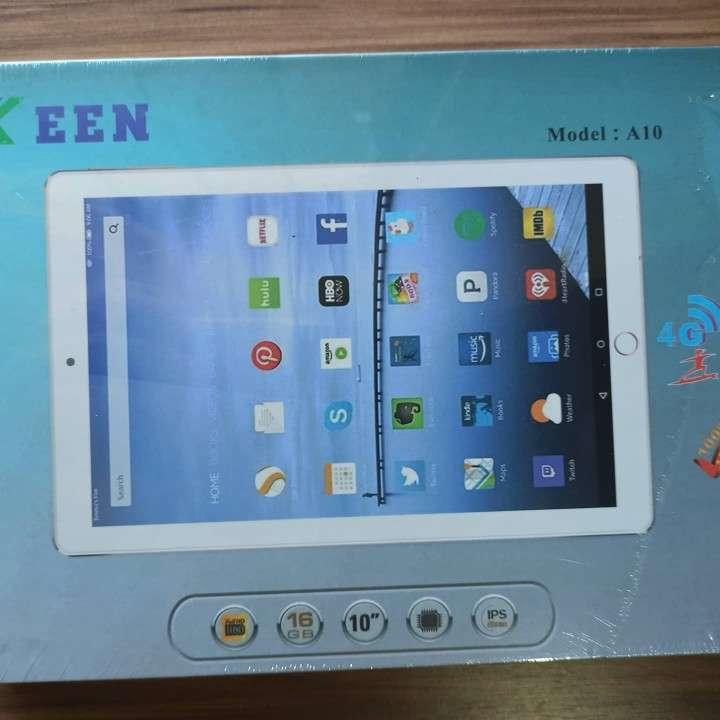 Tablet Keen 4G A10 Dual SIM 16GB - 3