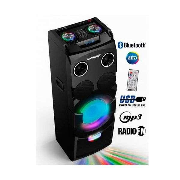 Speaker Consumer SPK Vertical 1.000W - 0