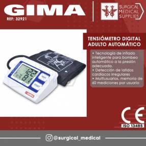 Tensiómetro Digital Adulto Automático