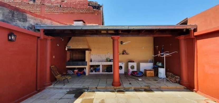Casa en Lambaré Barrio Mbachio - 3