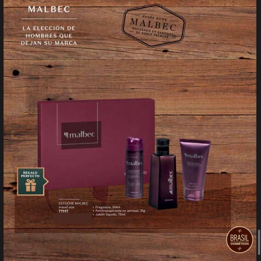 Kit Malbec Masculino - 0